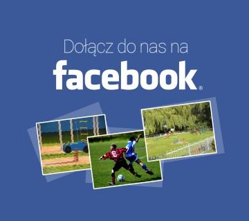 Dołącz do nas na Facebook