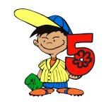 Dla dzieci w Toruniu: Przedszkole Miejskie Nr 5 w Toruniu