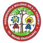 Dla dzieci w Toruniu: Przedszkole Miejskie Nr 6 w Toruniu