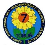 Dla dzieci w Toruniu: Przedszkole w SP Nr 7 w Toruniu