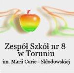 Dla dzieci w Toruniu: Przedszkole w ZS Nr 8 w Toruniu